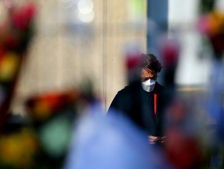 Coronavirus : des anticorps chez 26% des individus, dans un foyer de l'épidémie en France