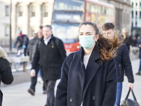 Coronavirus : l'Europe prend des mesures draconiennes