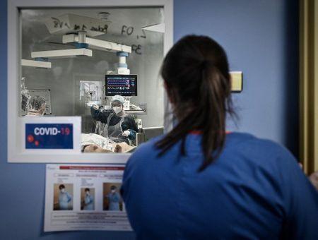 Coronavirus : la France franchit la barre des 40.000 décès
