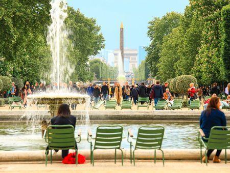"""Coronavirus : Paris pourrait vacciner """"30 à 40%"""" de la population à partir de """"janvier"""""""