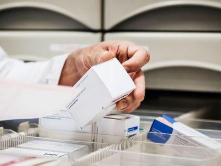 Les pharmacies peuvent renouveler certaines ordonnances expirées