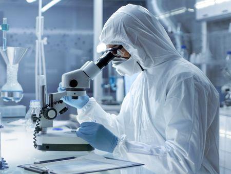 Covid-19 : l'origine du virus encore discutée