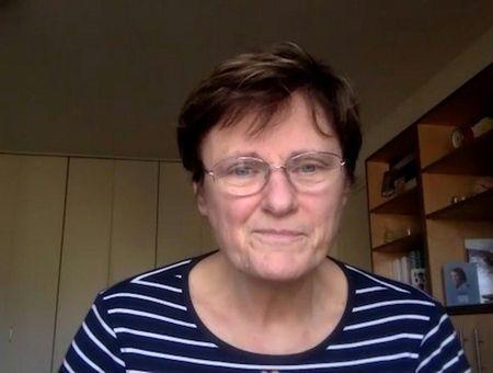 Covid-19 : Katalin Kariko, la chercheuse à l'origine des vaccins ARN messager
