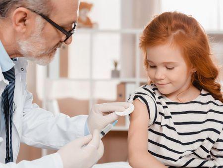 Covid 19 : la vaccination des enfants, prochaine étape dans la lutte contre la pandémie