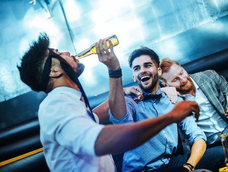 Covid-19 : les étudiants ont moins consommé d'alcool pendant le confinement