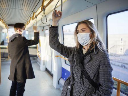 Covid-19 : une recherche canadienne prédit les conséquences sur l'épidémie après le relâchement des mesures de distanciation