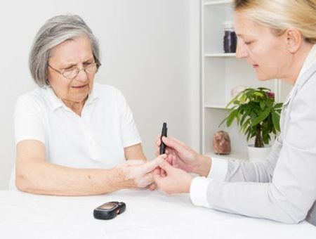 Diabète de type 2 : peut-on guérir de la maladie ?