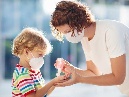 Kawasaki : un test pour identifier les enfants à risque