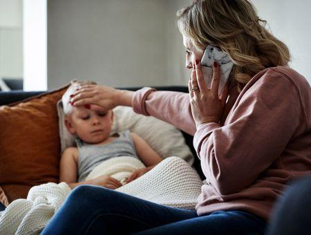 Le vaccin contre la grippe pourrait atténuer les symptômes de la Covid-19 chez les enfants