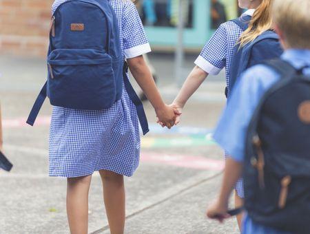 Selon une étude, les enfants transmettraient peu le Covid-19
