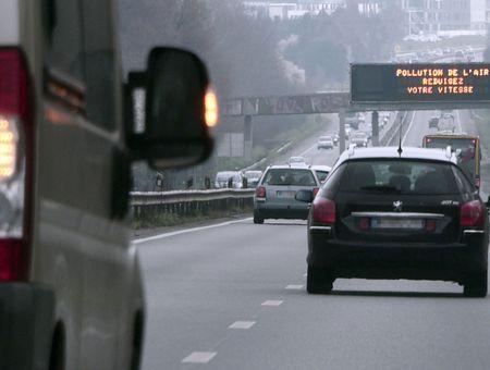 Des morts évitées grâce à la baisse de la pollution de l'air