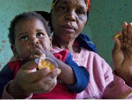 Sida : les assureurs mettent en péril les essais cliniques dans les pays du Sud