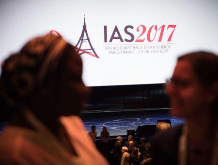 Conférence sur le VIH/SIDA IAS2017
