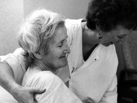 Organisation des soins palliatifs en France