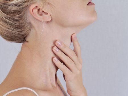 La maladie de Basedow, principale cause d'hyperthyroïdie