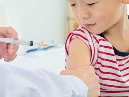 La vaccination contre l'hépatite B