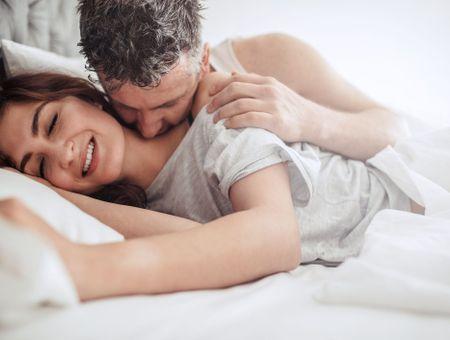 Le sexe après une période d'abstinence