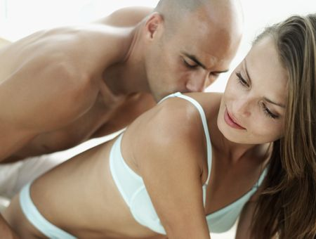 Les caresses sexuelles, nouvelle clé de la jouissance