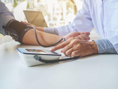 L'hypertension en cause dans les pannes d'érection
