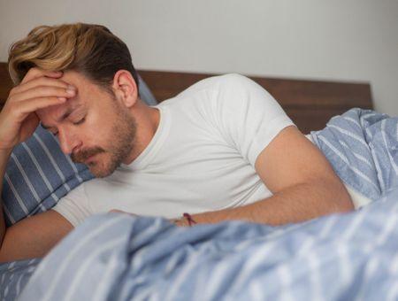 Troubles de l'érection : une atteinte à la virilité ?