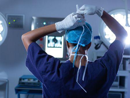 Greffes de pénis : une transplantation rare