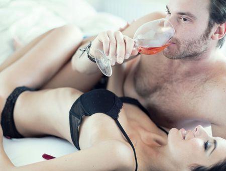 Alcool et sexualité : des liaisons dangereuses