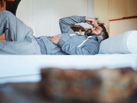 Érection douloureuse : quelles causes possibles ?