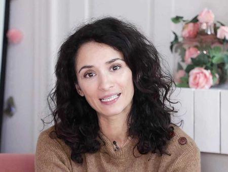 Rachida Brakni nous raconte l'histoire de Nostra