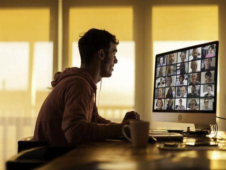 3 astuces pour paraître sous votre meilleur jour à la webcam