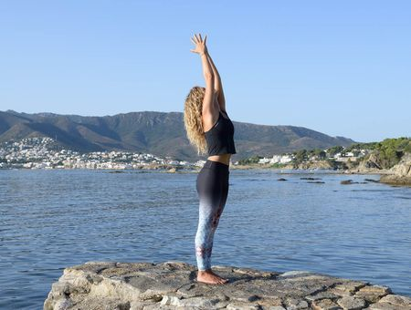 Top 10 des postures de yoga antifatigue