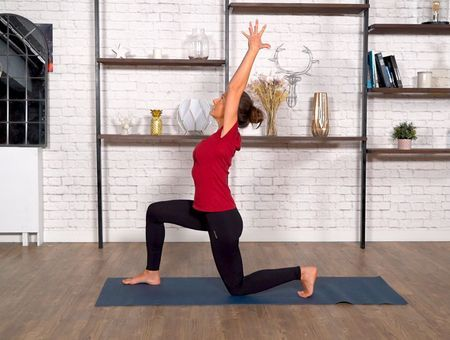 3 postures de yoga pour le matin