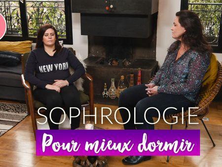 Sophrologie pour bien dormir (30 min)