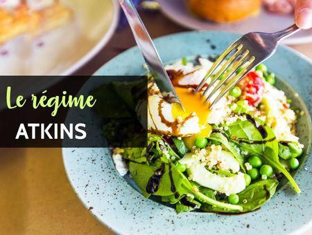 Le régime Atkins