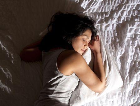 Méditation avant de dormir (15 min)