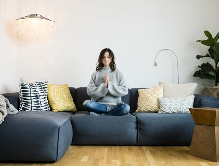 Méditation sur la gratitude (10 min)