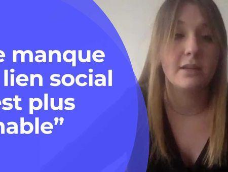 """Covid-19 et étudiants :  """"Le manque de lien social n'est plus tenable"""""""