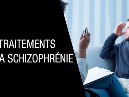 Zoom sur la prise en charge de la schizophrénie