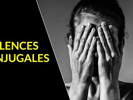 Replay – Violences conjugales