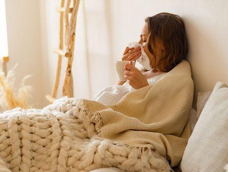4 conseils pour se protéger de l'épidémie de grippe