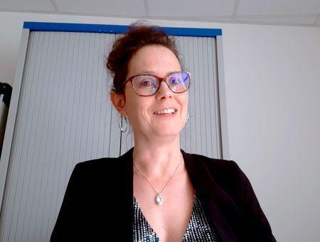 Le coronavirus vu par Véronique Bugeat, directrice d'un EHPAD