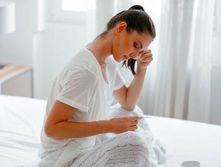 Comment avoir la grippe et le covid-19 en même temps affecte votre corps