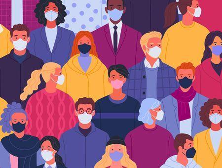 """L'OMS juge l'utilisation de l'immunité collective """"contraire à l'éthique"""""""