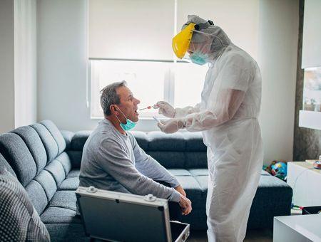 Nouveau record de cas positifs au coronavirus, Olivier Véran met en garde