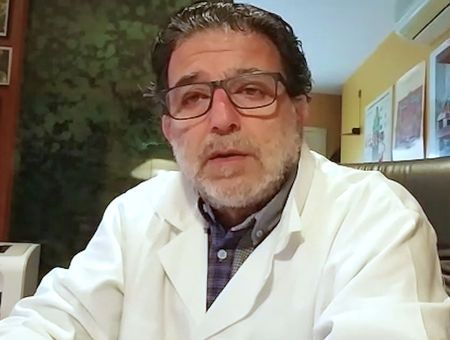 Le coronavirus vu par… le Dr Bensoussan, médecin généraliste