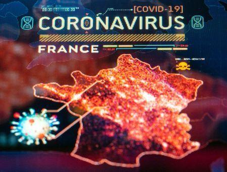 25 nouveaux foyers épidémiques en France depuis lundi