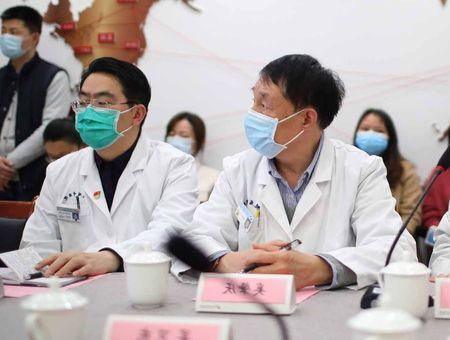 Plus aucun nouveau cas de coronavirus en Chine