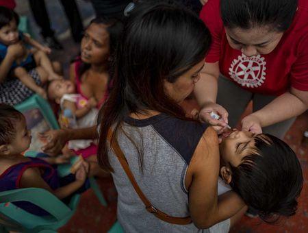 La polio a officiellement disparu en Afrique