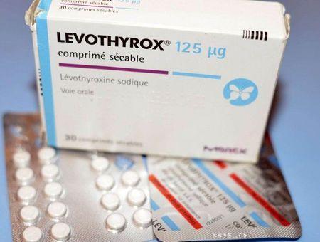 Levothyrox : la nouvelle formule fait polémique