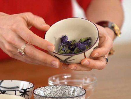 Les remèdes naturels contre le mal de gorge bénin