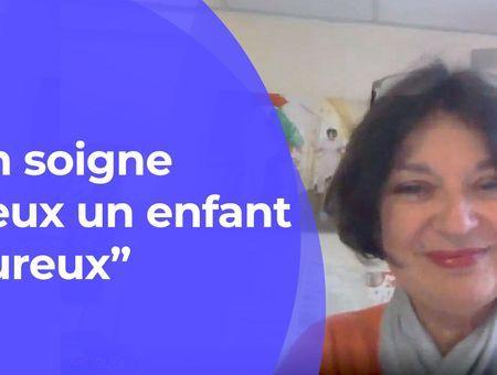 #LeMotdeLAsso - Le Rire Médecin